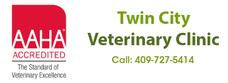 Twin City Veterinary Clinic